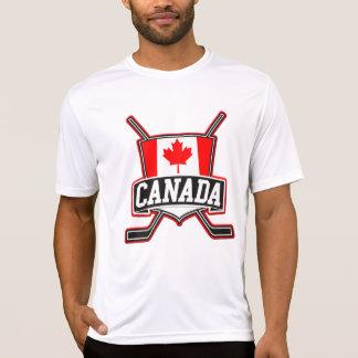 Canadian Hockey Logo T-Shirt