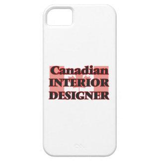 Canadian Interior Designer Case For The iPhone 5