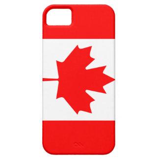 Canadian iPhone Case