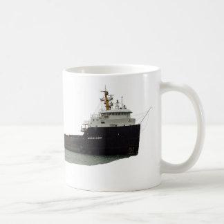 Canadian Leader mug