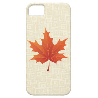 Canadian Maple iPhone 5 Cases