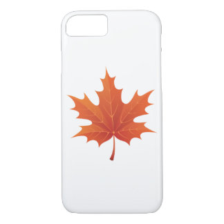 Canadian Maple iPhone 7 Case