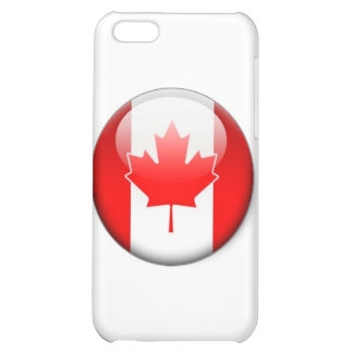 CANADIAN MAPLE LEAF iPhone 5C COVERS