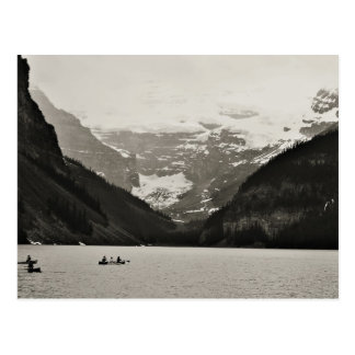 Canadian Mountains 2 Postcard