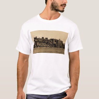 Canadian National Railroad Engine 5140 T-Shirt