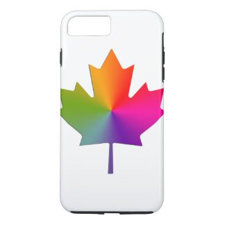 Canadian Pride iPhone 8 Plus/7 Plus Case
