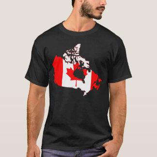 Canadian Pride Mens Tshirt
