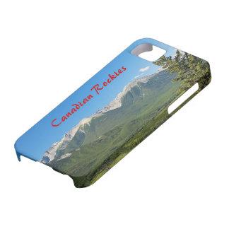 Canadian Rockies Case Mate