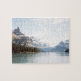 CANADIAN ROCKIES PUZZLE