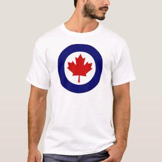 Canadian Roundel T-Shirt