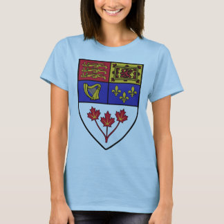Canadian Shield, Canada T-Shirt