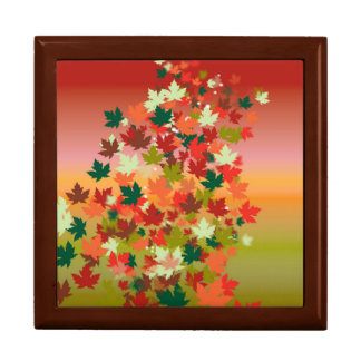 Canadian Sunset Gift Box
