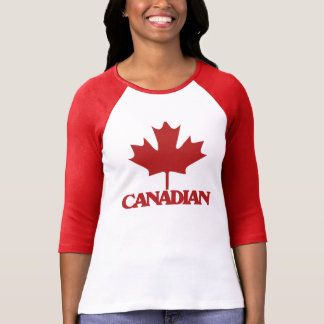 Canadian T-Shirt