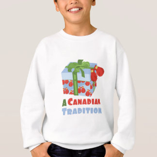 Canadian Tradition Sweatshirt