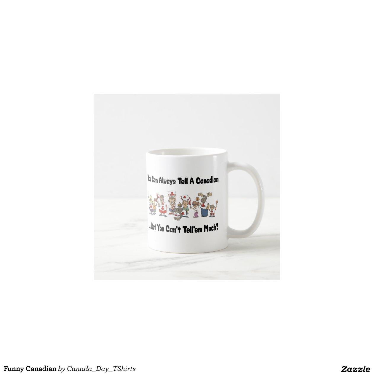 canadien dr le tasse caf zazzle. Black Bedroom Furniture Sets. Home Design Ideas