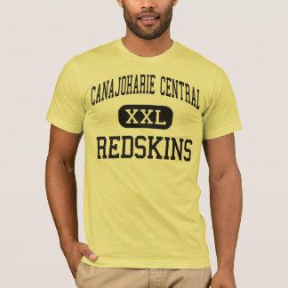 Canajoharie Central - Redskins - Canajoharie T-Shirt