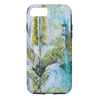 Canal Crossing iPhone 7 Case
