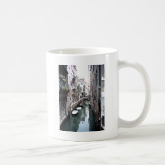 Canal in Venice Coffee Mug