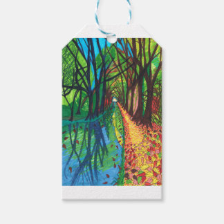 Canal Walk Gift Tags