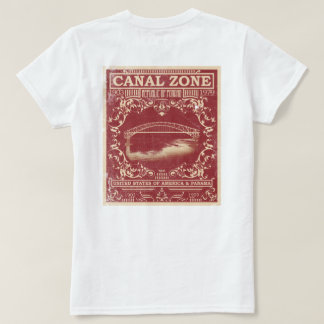 Canal Zone T-Shirt