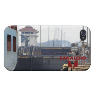 Canalero Exclusas iPhone 4 Covers