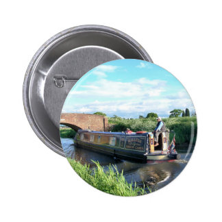CANALS 2 INCH ROUND BUTTON