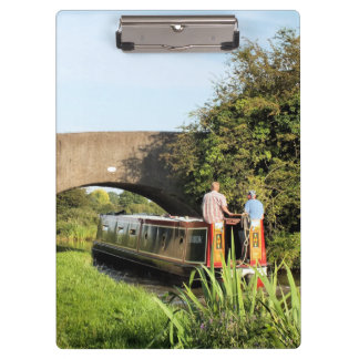 CANALS CLIPBOARD