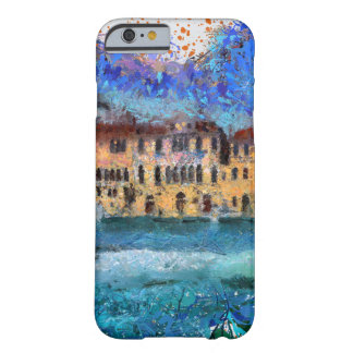 Canals in Venice Barely There iPhone 6 Case