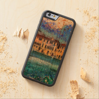 Canals in Venice Carved Cherry iPhone 6 Bumper Case