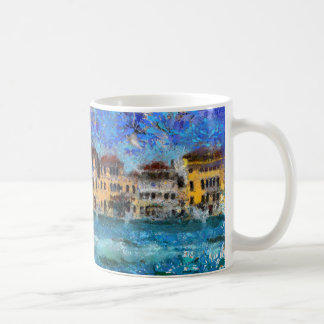 Canals in Venice Coffee Mug