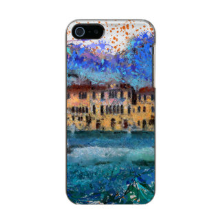 Canals in Venice Incipio Feather® Shine iPhone 5 Case