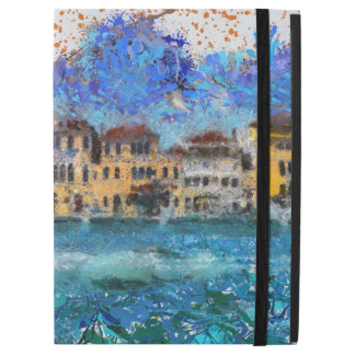 "Canals in Venice iPad Pro 12.9"" Case"