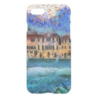Canals in Venice iPhone 7 Case