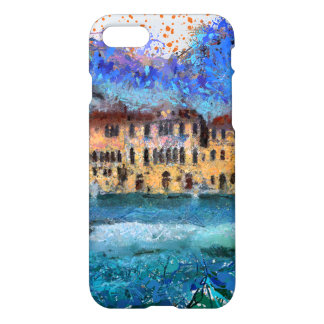 Canals in Venice iPhone 8/7 Case