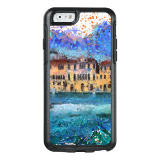 Canals in Venice OtterBox iPhone 6/6s Case