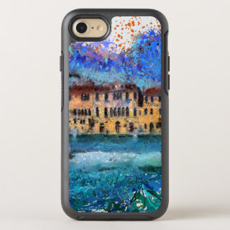 Canals in Venice OtterBox Symmetry iPhone 7 Case