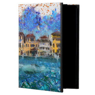 Canals in Venice Powis iPad Air 2 Case