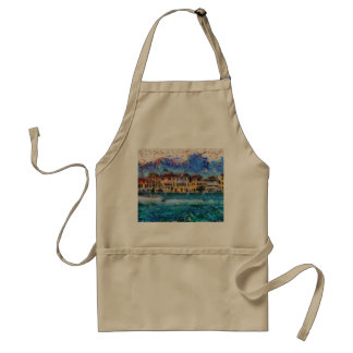 Canals in Venice Standard Apron