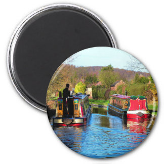 CANALS MAGNET