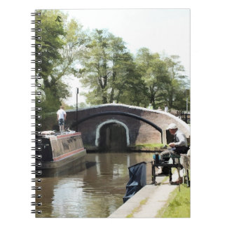 CANALS NOTEBOOKS
