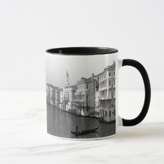 Canals of Venice Italy Mug