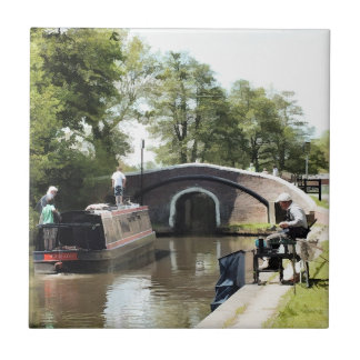 CANALS TILE