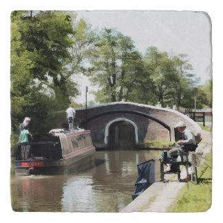 CANALS TRIVET