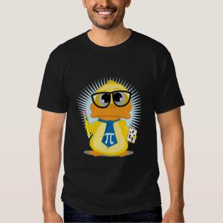 Canard de professeur de maths t shirt