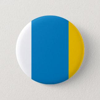 Canarian, Ukraine 2 Inch Round Button