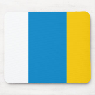 Canarian, Ukraine Mouse Pads