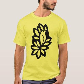 Canary T-Shirt Black