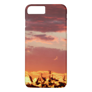 Canberra, Australia sunset. iPhone 7 Plus Case