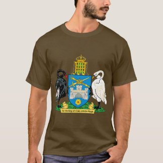 canberra, Australia T-Shirt