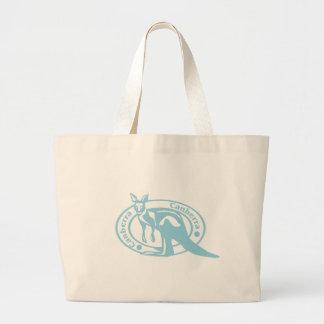 Canberra Canvas Bag